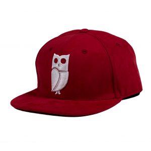 rode uil pet red owl cap caps snapback suede amsterdam edson da graca mtv je moeder yo momma